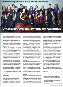 2015.04.00 Akkoord Magazine interview Symphonie Atlantique