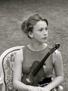 Rachel Stroud